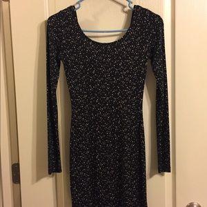 H&M Tight mini dress